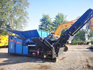 outros equipamentos de construção FORUS Hb170