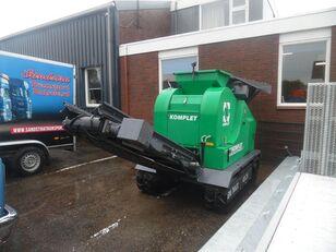 outros equipamentos de construção KOMPLET lem track lem track 4825 super crusher lemtrack 4825