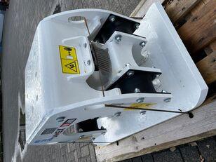 placa compactadora SIMEX PV 600 novo