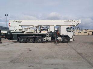 plataforma sobre camião BRONTO SKYLIFT S70 XDT