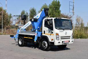 plataforma sobre camião DAYUN CGC1100 novo