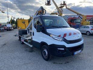 plataforma sobre camião IVECO DAILY 35-120 /Multitel acidentados