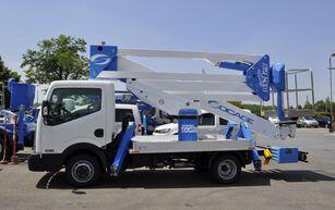 plataforma sobre camião Socage DA324 novo