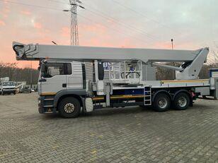 plataforma sobre camião WUMAG WT530 podnośnik koszowy