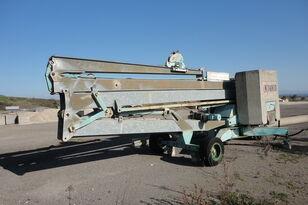 plataforma telescópica CATTANEO 60R
