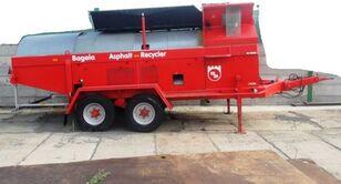 recicladora de asfalto e betão BAGELA BA 10000 (unused TOP condition zestaw
