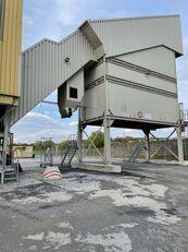 silo de cimento BENNINGHOVEN 300 t  Hot mix storage silo