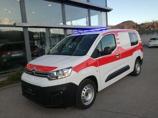ambulância CITROEN Berlingo XL novo
