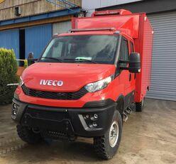 ambulância IVECO 4WD novo